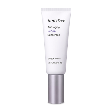 Anti-aging Serum Sunscreen SPF50+ PA++++