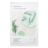 my real squeeze mask [tea tree]