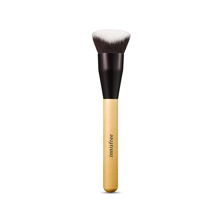 My Foundation Brush [Cover]