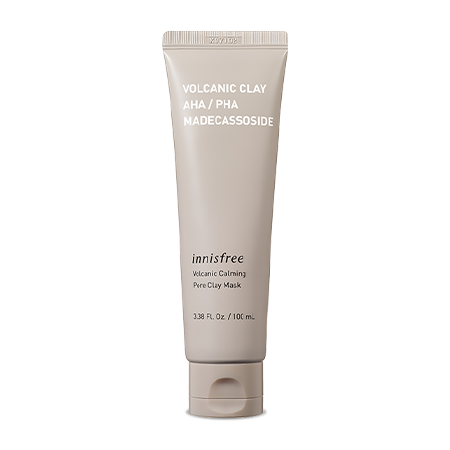 Volcanic Calming Pore Clay Mask